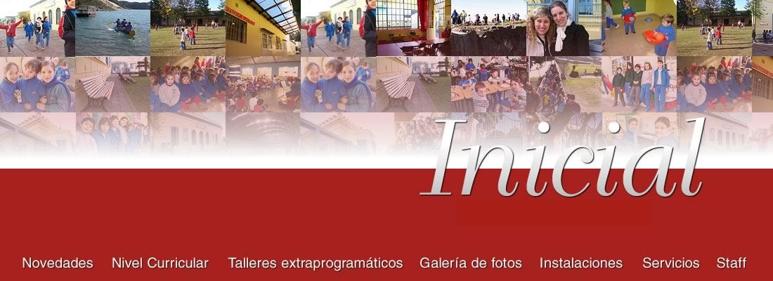 Nivel Curricular Del Nivel Inicial Ciclo Ectivo 2012
